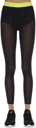 adidas Lvr Sustainable Fiorucci Sheer Leggings
