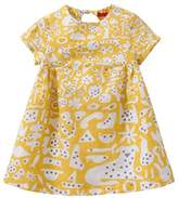 Oilily Girl's Dress - Multicoloured - 9-12 Months