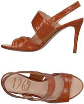 Fabi Sandals - Item 11360963
