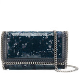 Stella McCartney sequin Falabella shoulder bag