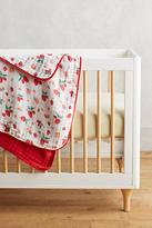 Little Unicorn Berry & Blossom Toddler Quilt & Playmat