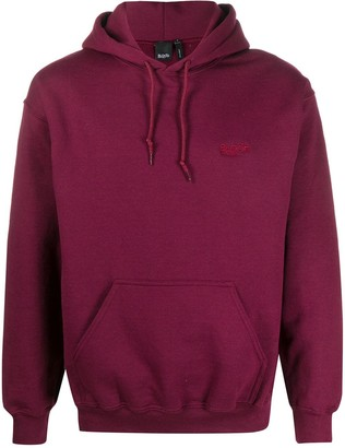 Blood Brother Wayward long sleeve hoodie