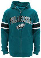 Boys 8-20 Philadelphia Eagles Helmet Hoodie
