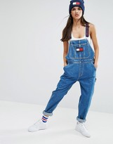 Tommy Jeans 90s Overall