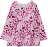 Gymboree Leopard Print Top