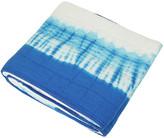 Designers Guild Savine Quilt - Cobalt - 230x230cm