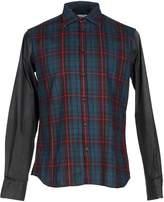 Aglini Shirts - Item 38541863