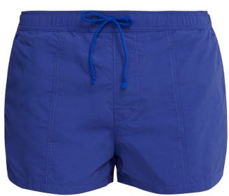 Bower - Swag Swim Shorts - Blue