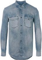 Diesel denim shirt