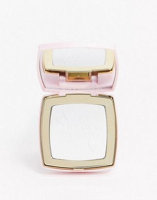 Too Faced Cosmetics Too Faced Primed & Poreless+ Invisible Texture-Smoothing Face Powder