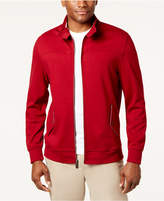 Club Room Men's Full-Zip Jacket, Created for Macy's