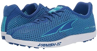 Altra Footwear Vanish XC (Black/Gold) Women's Running Shoes