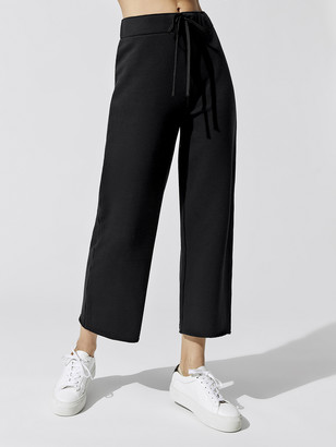 Carbon38 French Terry Capri Sweatpant