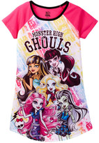 Komar Monster High Gown (Little Girls & Big Girls)