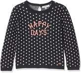 Noppies Girl's G Pullover Ls Galt Jumper,3 Years