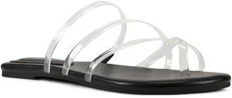Nine West Benette Women's Strappy Flat Sandals