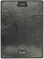 Dopp RFID Pull-Tab Passport Sleeve