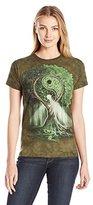 The Mountain Junior's Yin Yang Tree Graphic T-Shirt
