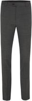 Oxford New Hopkins Wool/Lycra Suit Pant
