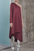 SOLACE London Idelle Dress Rosewood