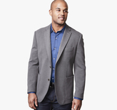 Johnston & Murphy Micro-Knit Blazer