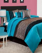 Triangle Home Fashion Kenya Comforter Set