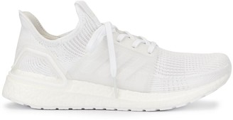 adidas UltraBoost 19 lace up sneakers