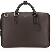 Smythson Burlington Slim Briefcase