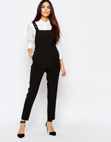 Warehouse Pinafore Jumpsuit