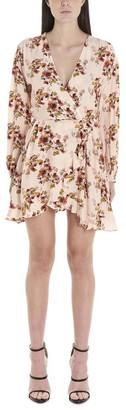 IRO Floral Print Dress