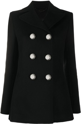 Paco Rabanne Double Breasted Blazer