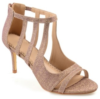 Journee Collection Sienna Sandal