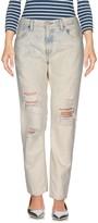 Denim & Supply Ralph Lauren Denim pants - Item 42554230