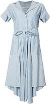 Palmer Harding Palmer / Harding - shirt dress - women - Cotton - 4