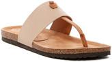 BC Footwear Lynx Thong Sandal