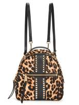 Juicy Couture Zephyr Leopard Backpack