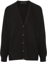 Alexander Wang Wool and cashmere-blend cardigan