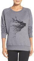 The North Face Women's Elk French Terry Pullover