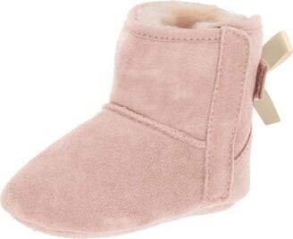 UGG Kid's I Jesse Bow II Ankle Boot