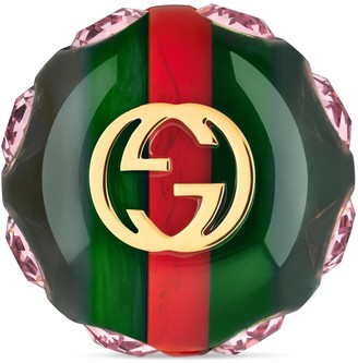 Gucci Vintage Web ring