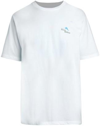 Tommy Bahama Lawn Enforcement T-Shirt