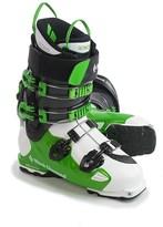 Black Diamond Equipment Factor MX 130 Ski Boots - Dynafit Compatible