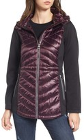 GUESS Women's Insulated Anorak Jacket