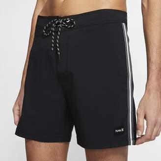 "Nike Men's 16"" Board Shorts Hurley Phantom Session Solid"