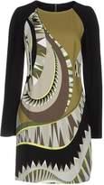 Emilio Pucci Short dresses - Item 34742590