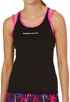 Superdry Gym Duo Strap Vest
