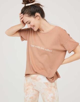 aerie OFFLINE Unstoppable T-Shirt