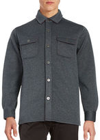 Tommy Bahama Fireside Snap Button Sweater