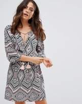 Seafolly Indian Summer Beach Dress