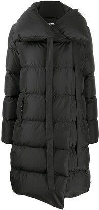 Bacon Big Puffa padded coat